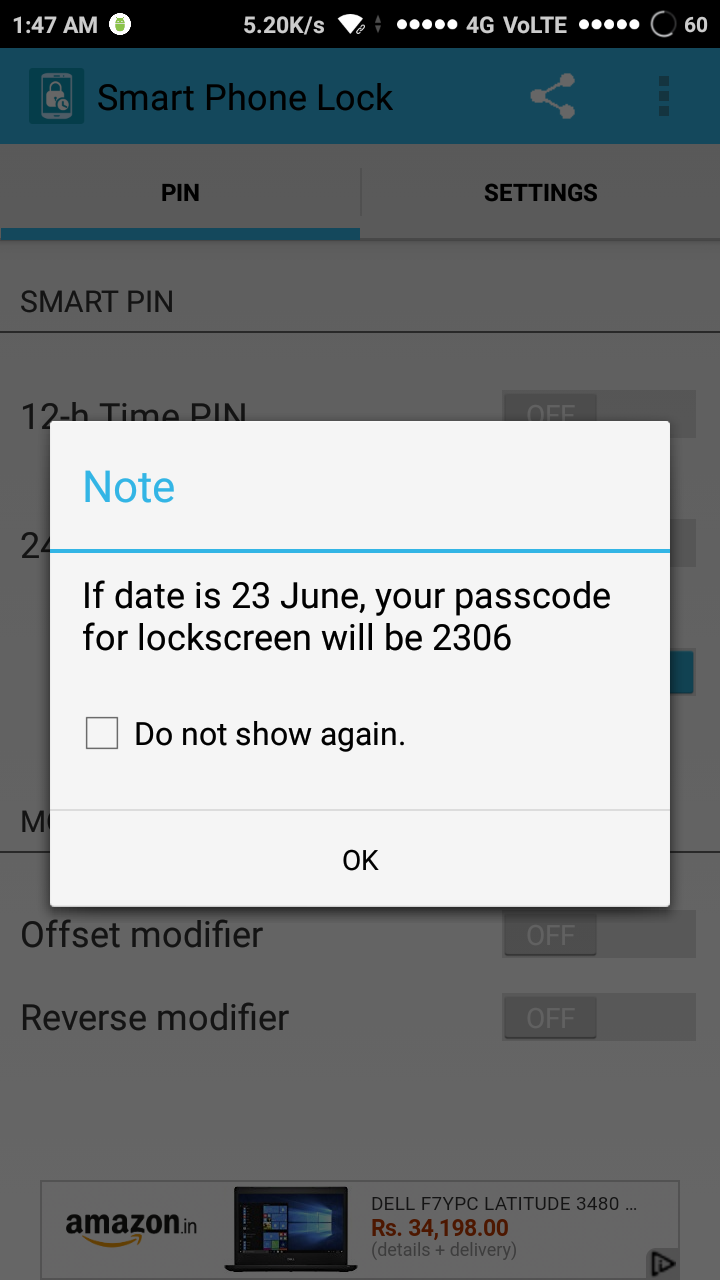best lock screen app for android