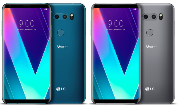 mobile phones launched at mwc 2018