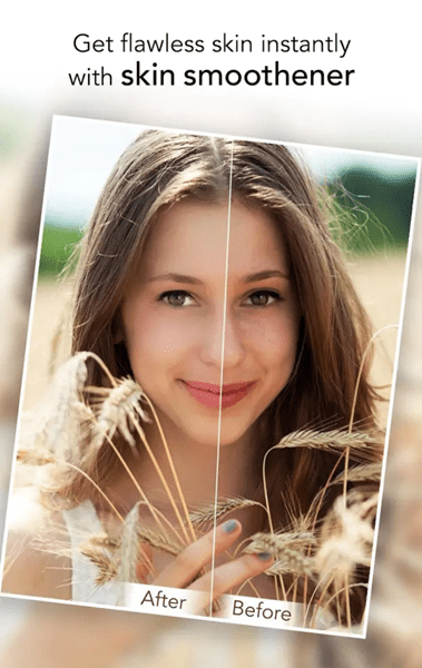 best selfie editing apps for android