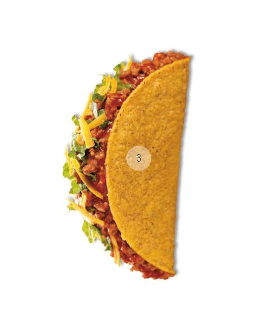 taco spin