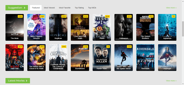 free movies online without downloading or signing up or surveys or paying
