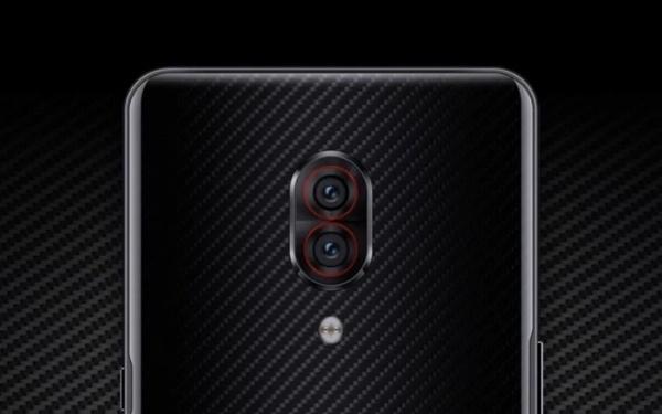 Lenovo Z5 Pro GT Camera