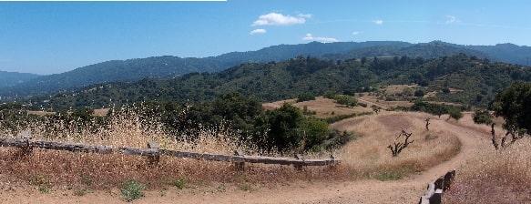 stitch panorama