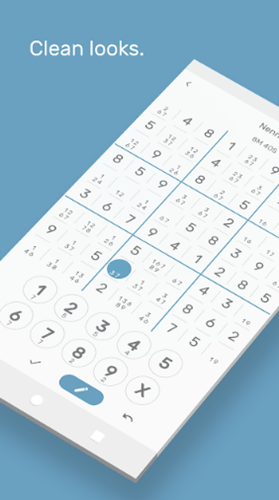 sudoku puzzle game