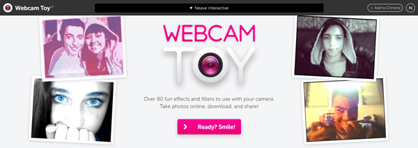 best webcam software 2019