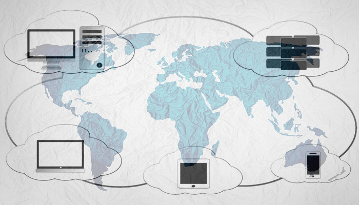 what is offshore hosting