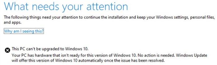 Microsoft Windows May 2019 Update