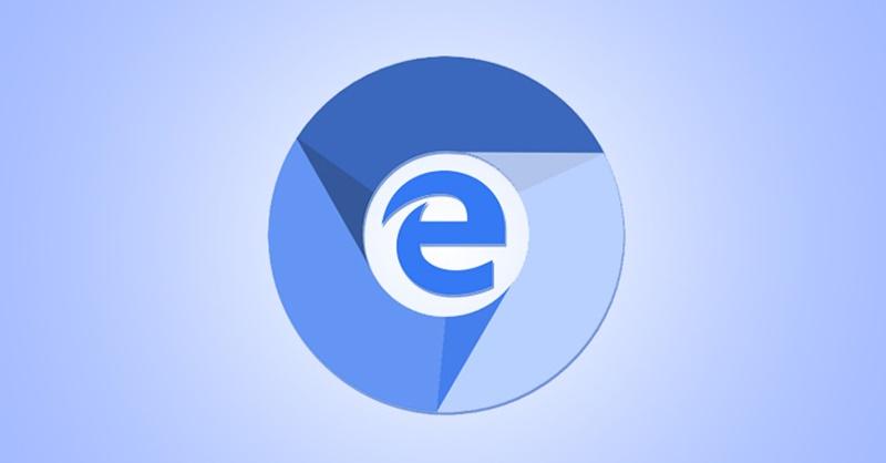 chromium based edge browser