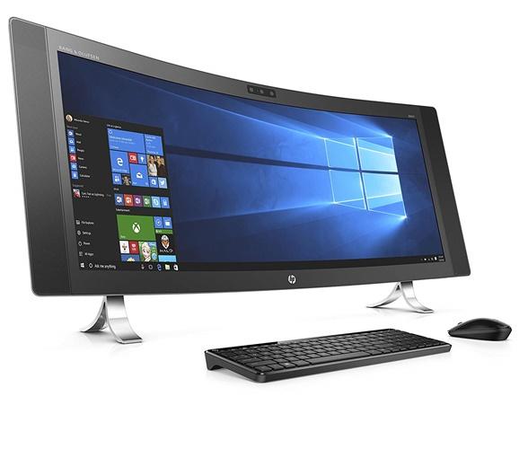 Desktops and Laptops for Designers