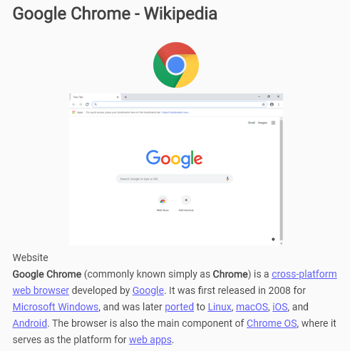chrome reader mode 1