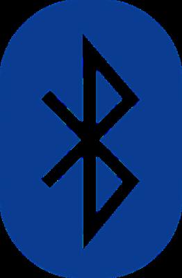bluetooth support