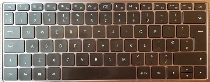 keyboard shotcuts