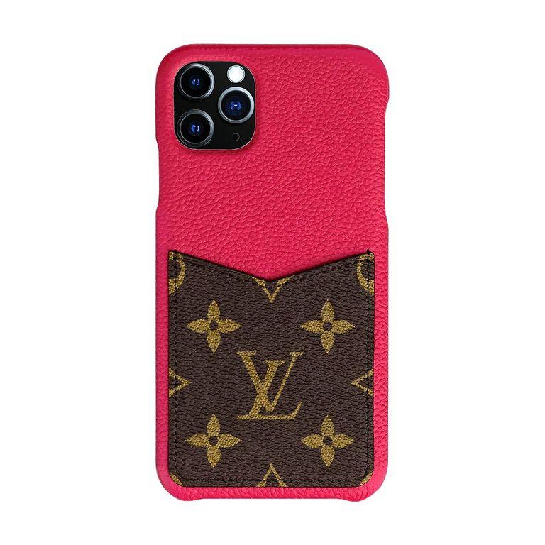 Louis Vuitton iPhone 11 Pro Bumper Case