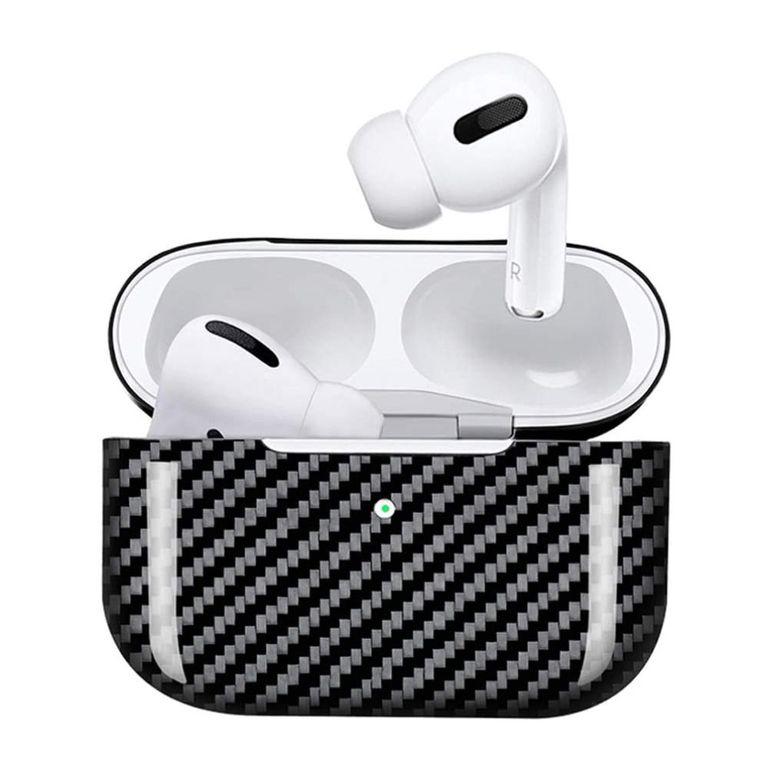 Monocarbon Carbon Fiber Case for Apple AirPods Pro