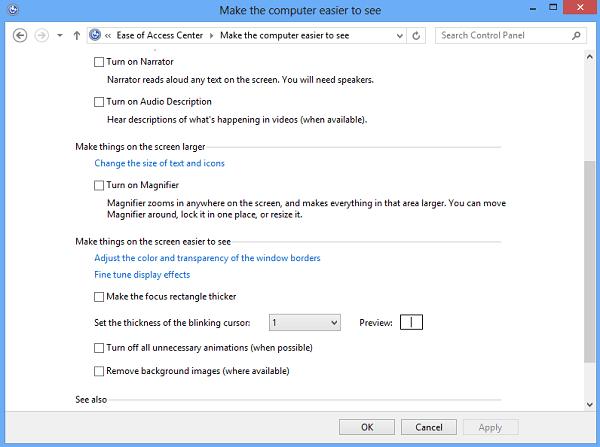 can't change desktop background Windows 10
