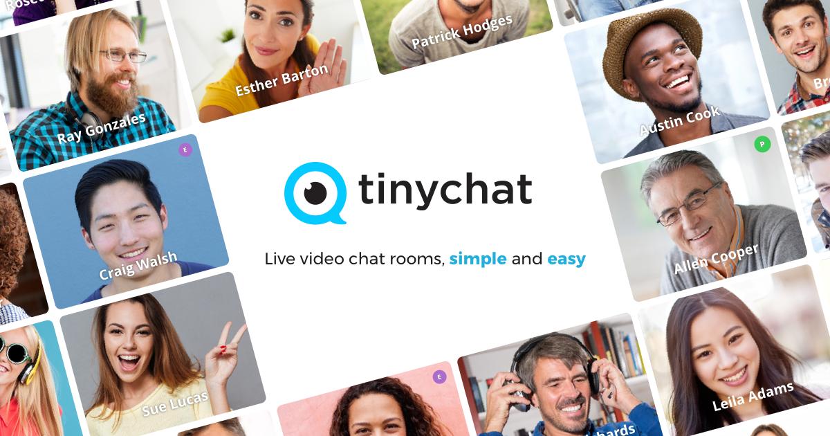 Tiny Chat