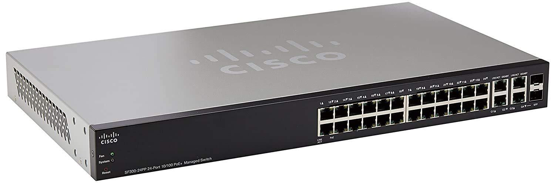 Cisco 24 Port Gigabit Switch