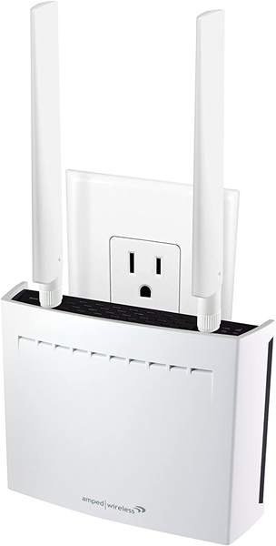 Amped Wireless AC2600